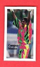 Mexico Jorge Campos Chicago Fire